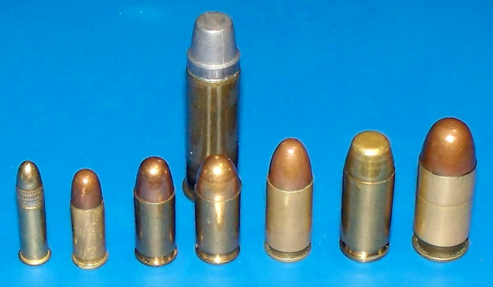 Inert Ammunition - D&B Militaria